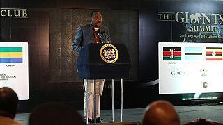 Sommet de Nanyuki : le Kenya souhaite l'interdiction du commerce de l'ivoire