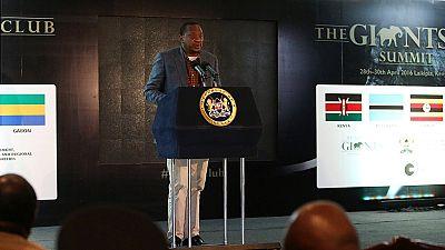 Kenya seeks global ban of ivory trade