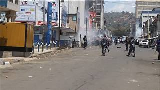 Sierra Leone: Clashes erupt as Sierra Leone celebrates Independence Day