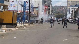 Sierra Leone : des affrontements durant la Fête de l'Indépendance