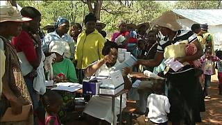Zimbabwe records more malnutrition
