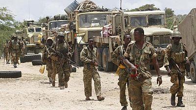 Somalie : Galcad reprise par l'armée et les forces de l'UA