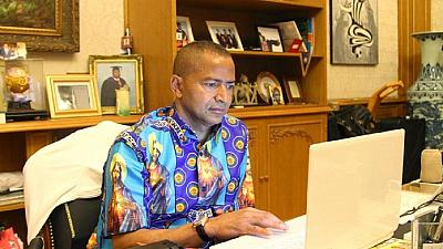 DRC: Katumbi fights 'mercenary recruitment' allegations