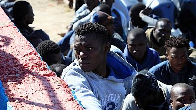 26 rescued off Libyan coast as migrant smuggling persists
