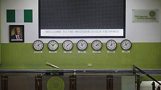 Nigeria stock market capitalisation improves by about $184m