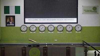 Nigeria : hausse de la capitalisation boursière au NSE