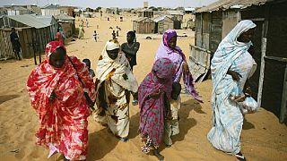 """Mauritanie : des manifestants dénoncent une """"injustice"""" contre d'anciens esclaves"""