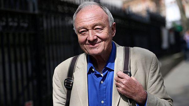 """İngiltere İşçi Partisi'nde """"antisemitizm"""" tartışması alevleniyor"""