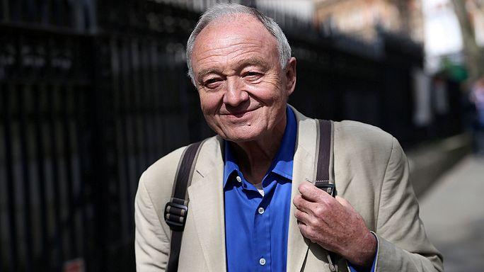 Egyre kínosabb a brit Munkáspártnak Livingstone ügye