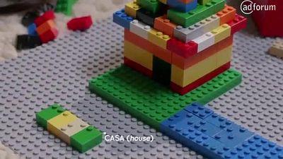 #BrailleBricksForAll (Braille Bricks)