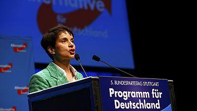 Allemagne: L'AfD avance ses pions sur l'échiquier politique