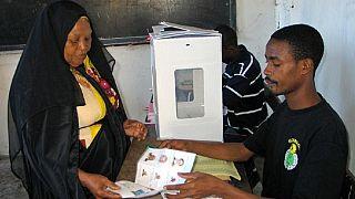 Comores : reprise du scrutin dans 13 localités