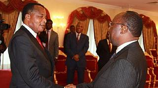Congo's Prime Minister names new cabinet