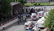 Autobombe explodiert in Gaziantep: Angreifer soll IS-Kämpfer gewesen sein