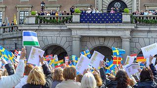 Happy Birthday King Carl XVI Gustaf