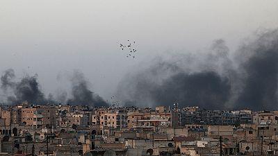 Siria: Aleppo allo stremo, Usa chiedono a Russia di impedire violazioni tregua