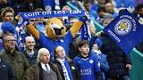 Leicester City, le club de foot qui fait exploser la planète Bookmakers