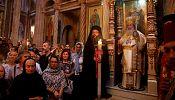 Orthodoxes Osterfest: Millionen Gläubige feiern die Auferstehung Christi