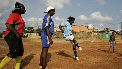 Mali: Historic national women's football league to kick-off