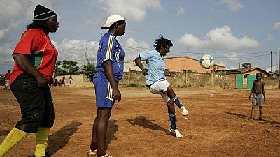 Le Mali a son tout premier championnat national de football féminin
