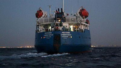 Le pétrolier Distya Ameya est retourné en Libye