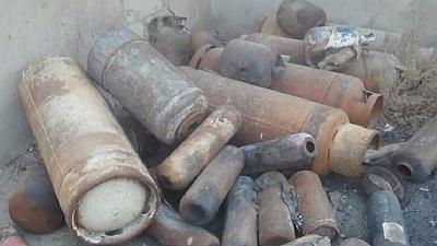 Nigeria Army destroys Boko Haram bomb making factory