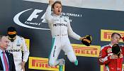Rosberg continues 2016 dominance with Russian GP win