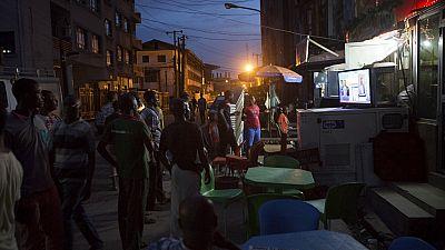 Le Nigeria passe à la Télévision numérique terrestre