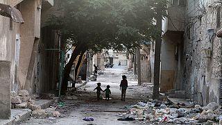 Συρία: Κρίσιμες επαφές Ουάσιγκτον - Μόσχας για εκεχειρία στο Χαλέπι