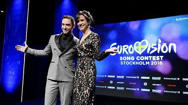 Palestina exige desculpas à Eurovisão
