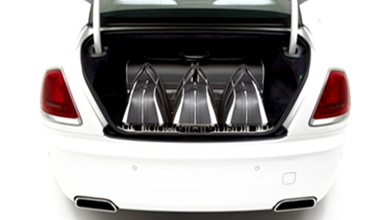 """""""Hacken-Porsche"""" von Rolls-Royce"""