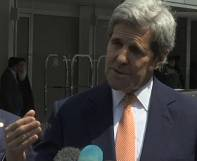 Saving Syria: Kerry hopes to salvage the talks