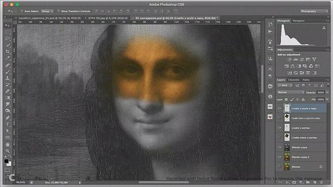 Mona Lisa kadın mı erkek mi?