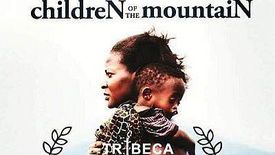 Ghanaian film 'Children of the Mountain' gets global buzz