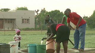 Seca no Zimbabué é a pior em 20 anos