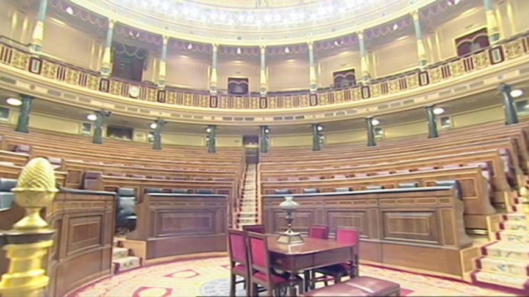 Vence el plazo para la investidura de presidente del Ejecutivo español