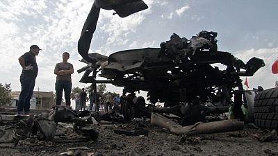 Irak : nouvel attentat à Bagdad, en pleine crise politique