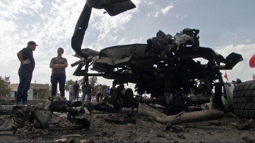Iraque: Novo ataque do Estado Islâmico faz mais de 20 peregrinos xiitas