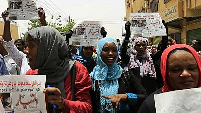 Sudan's highest court lifts ban on independent newspaper