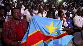 Joseph Kabila décore Papa Wemba à titre posthume