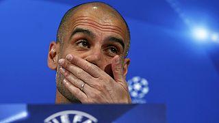 Ligue des champions : le Bayern au pied du mur