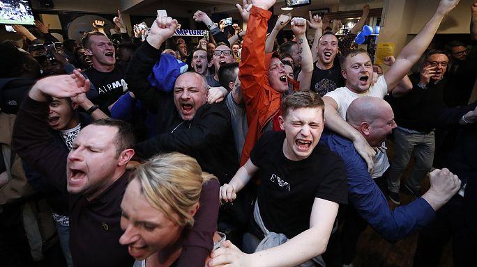 Korner - Megtörtént a csoda, a Leicester bajnok!