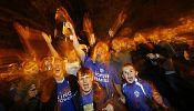 Leicester City write their own fairytale