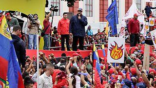 Venezuela: Volksbegehren zur Abberufung Maduros nimmt erste Hürde