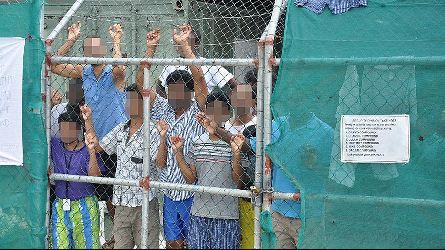 Σομαλή αυτοπυρπολήθηκε σε προσφυγικό καταυλισμό στον Ειρηνικό