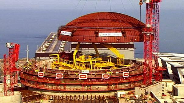 فرنسا: عيوب في سجلات إنتاج المواد النووية من قبل مجموعة أريفا النووية