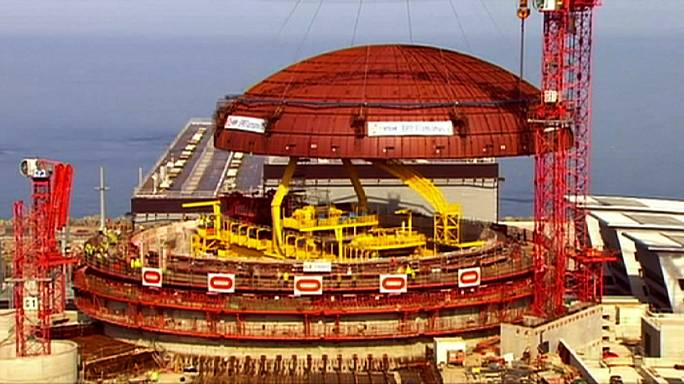"""Nucléaire : soupçons de """"falsifications"""" chez Areva"""