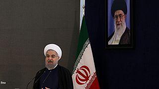 روحانی در نمایشگاه کتاب: باید به مولفان امنیت و به ناشران فضای رقابت آزاد داد