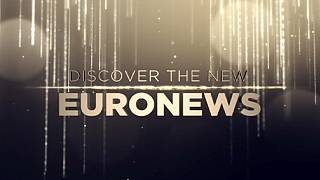 A revolution: new logo and look for Euronews