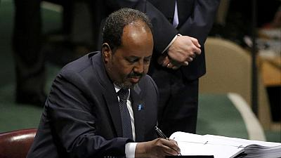 UN Security Council supports Somalia's upcoming election